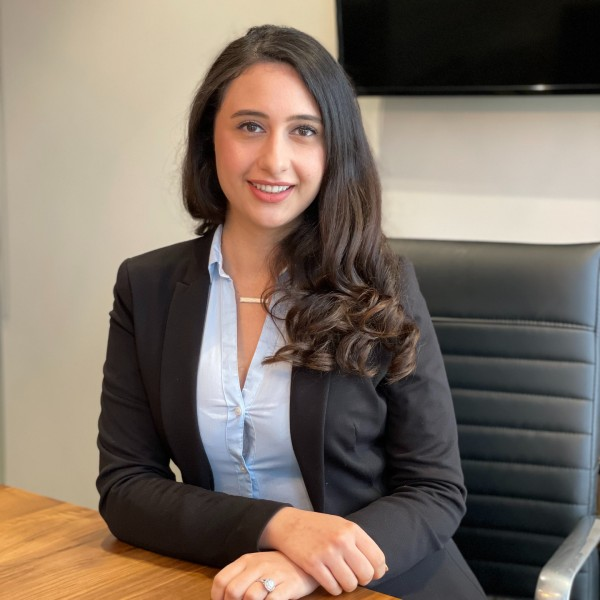 Ana Nabizadeh